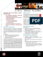system sensor t installation manual qfes photoelectric smoke alarm info sheet