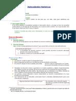 Derecho Mercantil Resumen Explicado