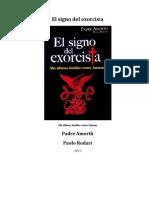 El signo del exorcista - Padre Amorth Paolo Rodari.pdf