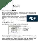 Spreadsheet Formulas 673 k8u3g5