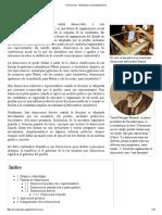 Democracia - Wikipedia, La Enciclopedia Libre
