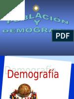 Poclacion y Demografia 2312213545