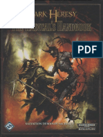 Dark Heresy - The Radical's Handbook