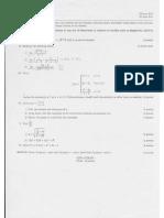 Midyear '15 (1st LE) Math 100