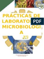 INFORME 2 MICROBIOLOGIA