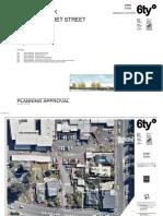 16 & 18 Margaret Street, 268, 270 & 272 Brisbane Street, 123 & 125-133 Paterson Street, Launceston