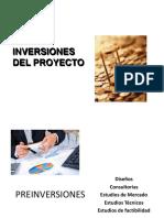 Estudio Económico, Inversiones y Costos _14-15