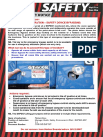 2007-10 Safety Alert Crane Operation