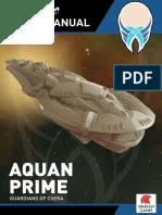 Aquan Prime Updated Guide April 2016