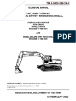 manual de taller 270 LC