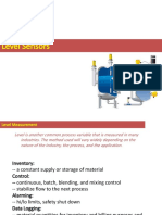 Level and Flow Measurement_Adnan