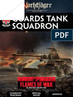 Nachtjager - UK Guards Tank Squadron