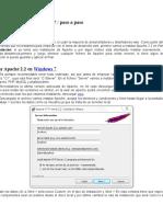 Instalar Apache PHP MySQL PHPMyAdmin