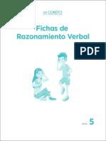 Fichas de RV
