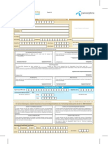IR Subscription-Form Prepaid