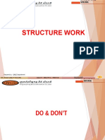 103E&C_STRUCTURE DONT & DO.pptx