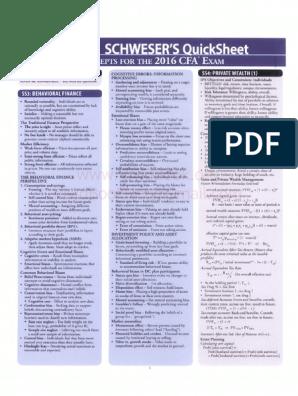 2016-cfa-level-3-quicksheet pdf