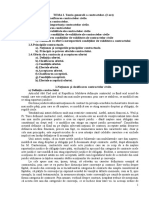 Tema 1 Teoria Generala a Contractelor