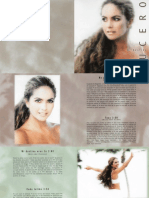 Mi Destino - Digital Booklet - Lucero