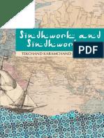 Sindhwork and Sindhworkis by Tekchand Karamchand Mirchandani
