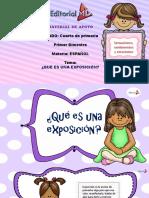 que es una exposicion (ESPAÑOL).pdf