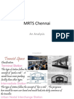 MRTS Chennai