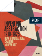 Inventing Abstraction PREVIEW
