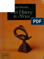 Art History in Africa (Art eBook)