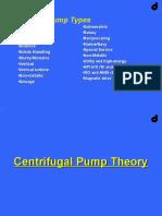 BASICS Centrifugal Pumps 1