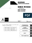 Gsxr1100 Part