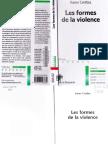 Les Formes de La Violence, Xavier Crettiez, 2008, Fr, PDF