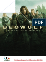 Beowulf Return to the Shieldlands Press Pack Final