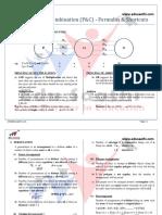 P C Shorcuts Formulas for CAT - EDUSAATHI