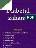 Diabet Vlad 2012