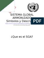 Sistema Global Armonizado