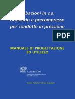 Assobeton Manuale Tubi CAP Pressione