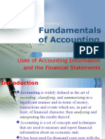 111 Chapter 01 Handout 22e Generally Accepted Accounting