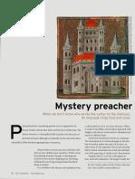 Mystery Preacher