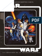 Star Wars La Creacion de La Trilogia Original