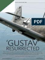 Gustav Resurrected