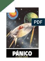 EEMF007 S. D. Haltes Falmor - Pánico