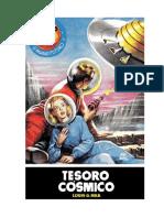 EEMF013 - Louis G. Milk - TESORO CÓSMICO