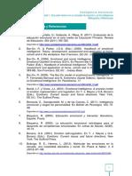 M1. Bibliografía y referencias