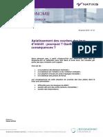 natixis janvier 2016 aplatissement des courbes des taux dint (1).pdf
