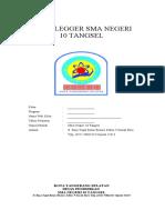 Legger & NISN SMAN 10