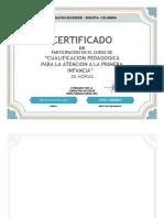 CERTIFICADO CURSO FUNDASCENDER-
