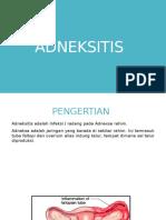 ADNEKSITIS
