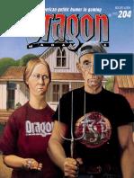 Dragon Magazine #204