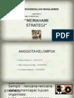 SPM - MEMAHAMI STATEGI