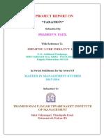 Taxation.doc